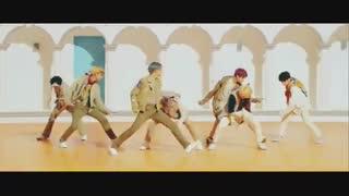 BTS character Trailer _ the cutest boy band in the world تریلر بی تی اس