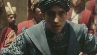 Yeniçeriler Sultan Osman'ı Yakaladı! | Muhteşem Yüzyıl Kösem