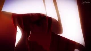 میکس انیمه ای عاشقانه - تنهاLovely - AMV -「Anime MV」