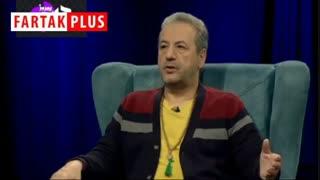 اظهارات کارگردان معروف درباره دولت خاتمی