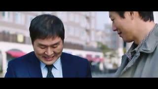 فیلم کره ای عشق دیوانه Crazy Romance 2019  با بازی کیم ره وون و گونگ هیو جین