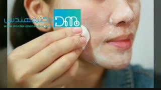 درمان خانگی جوش زیر پوستی