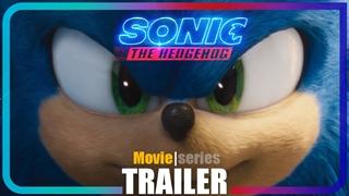 [تریلر] انیمیشن Sonic the Hedgehog