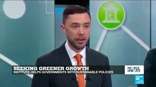 Green Growth: How investing in the environment can help the economy
