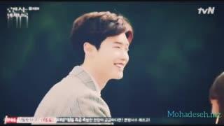 میکس عاشقانه و شاد سریال کره ای عشق یک کتاب پاداش است