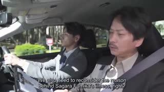 قسمت هفتم سریال ژاپنی کلاس درس آقای هیراگی MR HIRAGIS HOMEROOM با زیر نویس فارسی