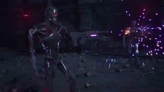 لانچ تریلر بازی Terminator: Resistance منتشر شد