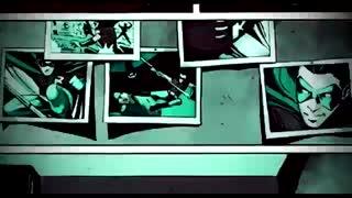 Jason Todd — Wake up [GMV & AMV]