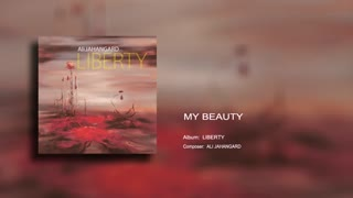 My Beauty - Ali Jahangard - علی جهانگرد