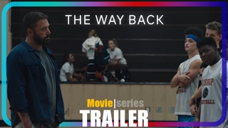 [تریلر] فیلم The Way Back | درام، ورزشی