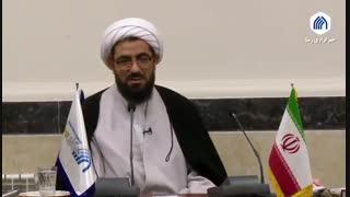 بازدید امام جمعه همدان ازخبرگزاری رسا