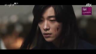 قسمت سیزدهم سریال کره ای My Country کشور من +با بازی یانگ سه جونگ و جانگ هیوک + با زیرنویس فارسی ( انلاین)