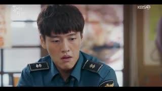 قسمت پانزدهم سریال وقتی کامیلا شکوفا میشه (کانگ هانول و گونگ هیو جین)