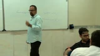 دوره آموزشی مدلهای کسبوکار نوین در بیمه با هدایت محمود کریمی و ایمان جلیلی / بخش دوم
