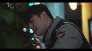 قسمت نوزدهم ( سی و هفتم و سی و هشتم ) سریال کره ای When the Camellia Blooms وقتی کاملیا شکوفا میشود + زیرنویس
