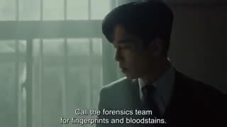 قسمت پانزدهم سریال کره ای Vagabond 2019 + زیرنویس انگلیسی چسبیده