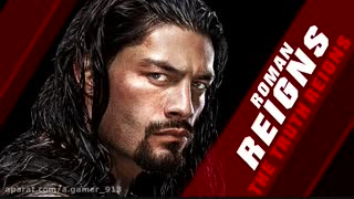 Roman Reigns Them Song