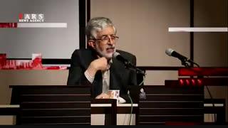 حداد عادل: تمرکز شورای ائتلاف نیروهای انقلاب بر اقتصاد و معیشت است