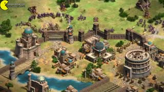 Age of Empires II: Definitive Edition Trailer Tehrancdshop.com