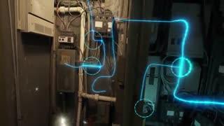 تریلر معرفی بازی  Half-Life: Alyx
