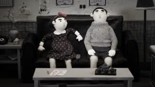 انیمیشن کوتاه خواهر / Sister ؛ یگی از مطرح ترین انیمشن های سال