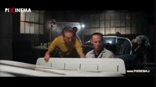 تریلر فیلم فورد در برابر فراری با بازی مت دیمون و کریستین بیل (Ford v Ferrari)