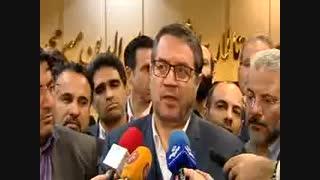 وزیر صمت: نصف کالاهای پرمصرف افزایش قیمت داشته است