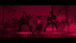 Official music video mic drop bts
