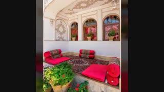 هنر و معماری  ایرانی