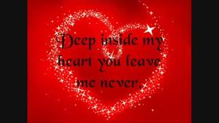 Westlife - I'll be loving you forever