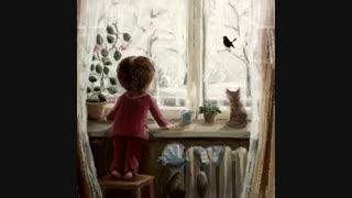 T^T لبه ی پنجره...