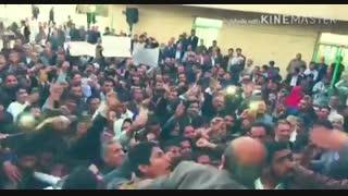 نماهنگ سفر دکتر محمود احمدینژاد به زاهدان