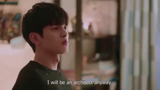 قسمت هفتم سریال چینی یک چیز کوچک به نام عشق اول A Little Thing Called First Love با زیر نویس فارسی