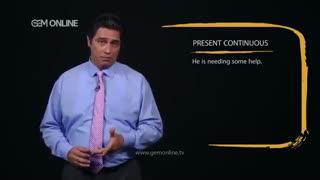 آموزش آسان انگلیسی با شبکه جم - درس 4
