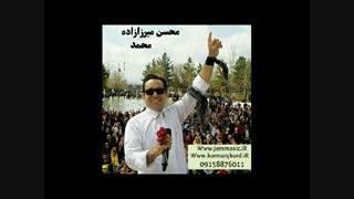 دانلود آهنگ جدید محسن میرزازاده به نام محمد