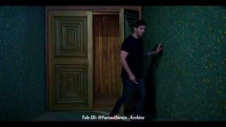 سکانس اول بازی فرزاد فرزین در قسمت پانزدهم سریال مانکن