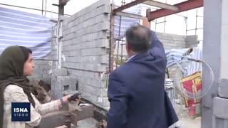 لواسان؛ شهر یا کارگاه ساختمانسازی تهران؟