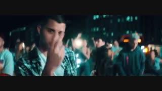 CNCO & Manuel Turizo - Pegao (Official Video)