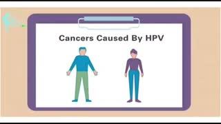 نقش واکسیناسیون در پیشگیری از ابتلا به سرطان های ناحیه تناسلی