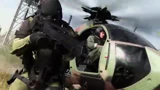 تریلر فصل اول Call of Duty: Modern Warfare