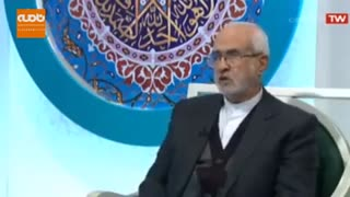 عذرخواهی کارشناس قرآنی در تلویزیون
