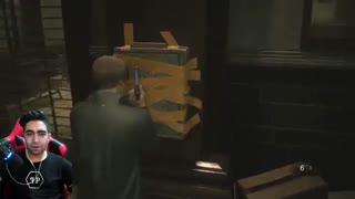Resident Evil 2 Remake Part 1